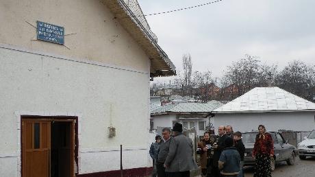 O biserica penticostala din Vrancea ar putea deveni supermarke
