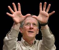 "John Piper: ""pauza"" de la slujire, ""cercetare"" inaintea lui Dumnezeu"
