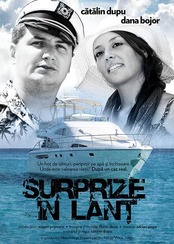 Surprize in lant, un film de Catalin Dupu