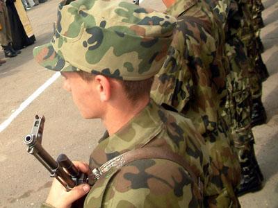 Intalnirea nationala de rugaciune a Militarilor Crestini din Romania