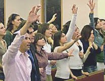 Raportul Tinerilor Romani Americani pe anul 2010
