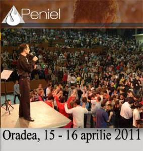 Peniel 2011