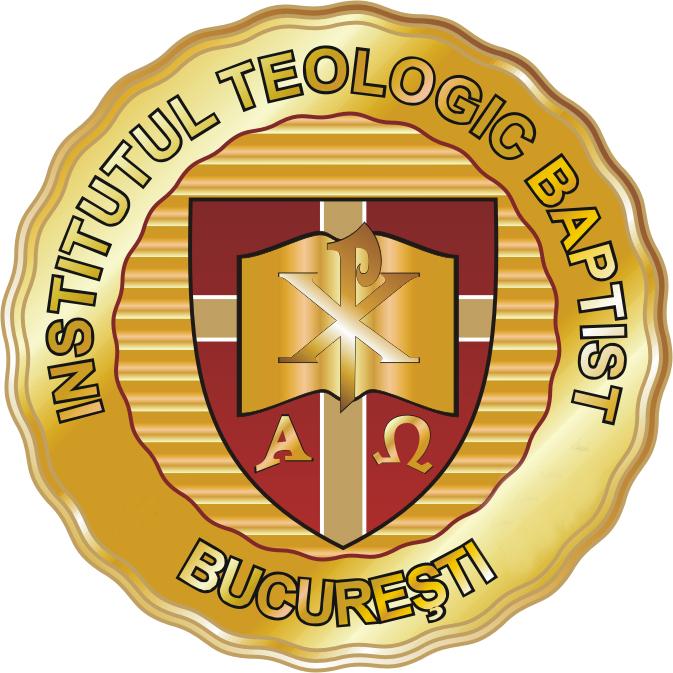 Admitere Institutul Teologic Baptist din Bucuresti