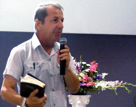 Ionel Teodorescu a plecat la Domnul