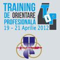 Training Orientare Profesionala - Editia a IV-a