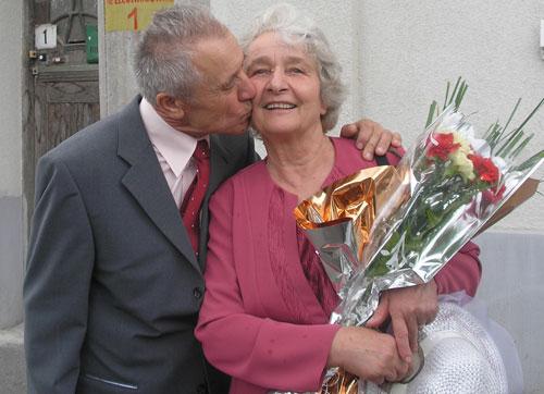 Vasile si Victorita Pintican