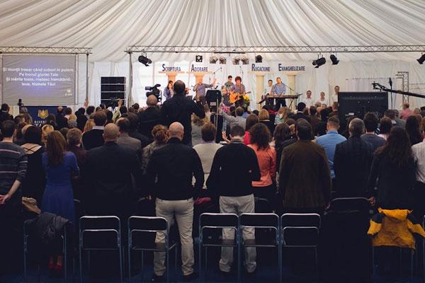 Comunicat din partea noii conduceri a Bisericii Metanoia Arad