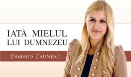 Damaris Cauneac